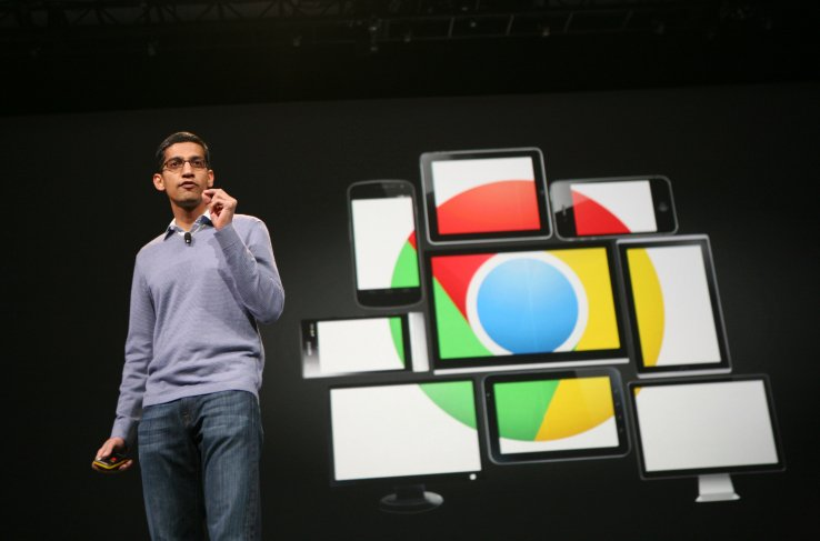 #Google has reportedly launched a new AI-focused venture capital program  http:// snip.ly/mzhee  &nbsp;   #tech #technews #technology via @TechCrunch<br>http://pic.twitter.com/ENiFXpmsaS