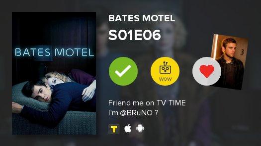 I've just watched episode S01E06 of Bates Motel! #batesmotel tvshowtime.onelink.me/3966595826?af_…