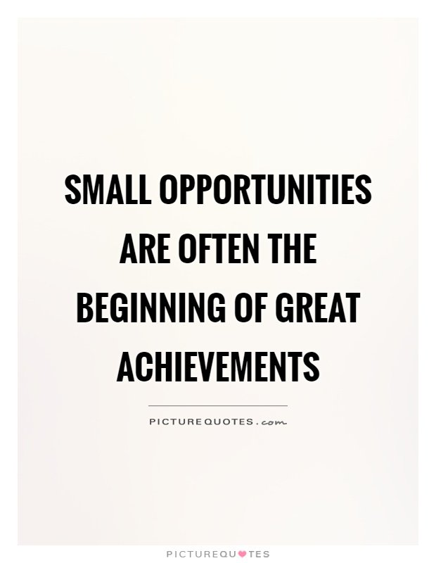 All opportunities have great potential #startup #Smallbusiness #smallbiz #quote #makeyourownlane<br>http://pic.twitter.com/07Kp3jvWxn