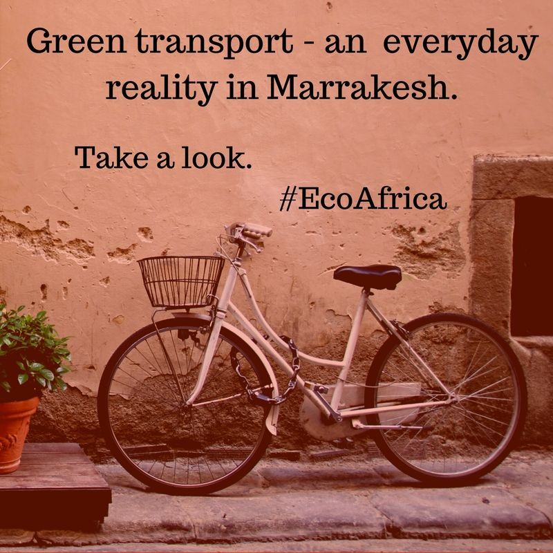 Morocco has its foot on the gas in implementing an ambitious #green #urban #mobility plan   http:// p.dw.com/p/2dEze  &nbsp;   #EcoAfrica @channelstv<br>http://pic.twitter.com/wUSCGnd2mx