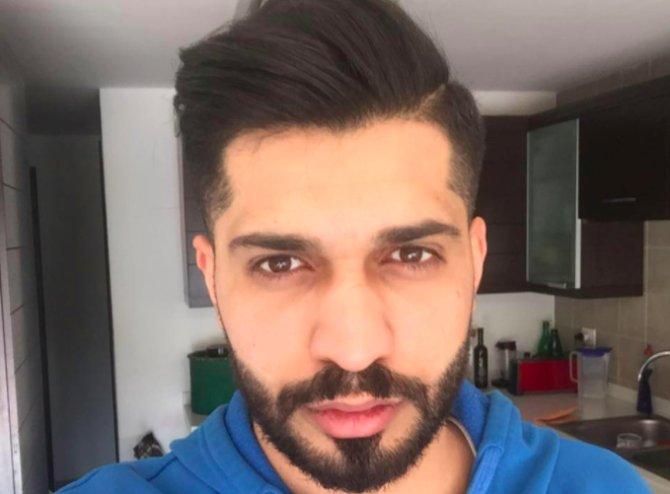 Arab gay cam