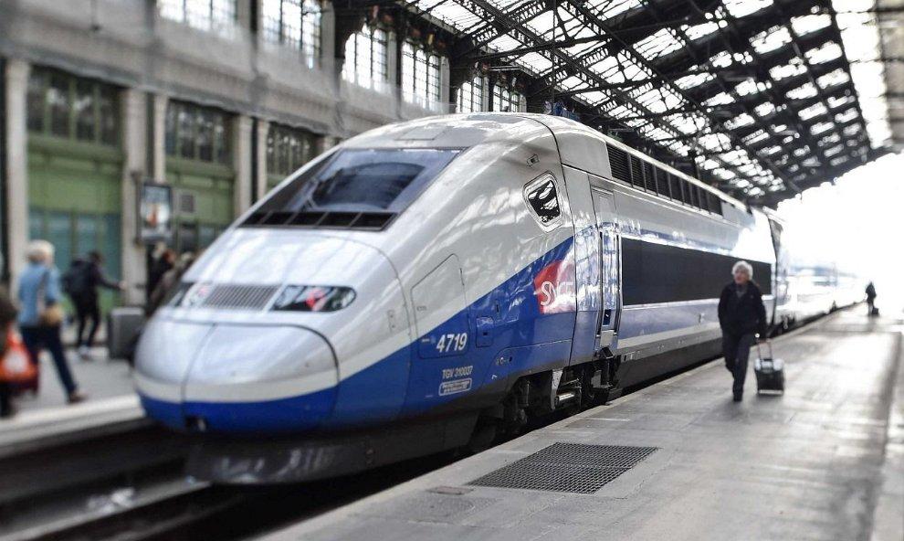 Les TGV vont s'appeler 'inOui' et... ça ne plaît pas à tout le monde 👉 https://t.co/kk6Dkk5CNb