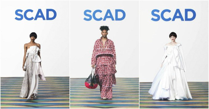 These 9 Student Designers Could Win 'Project Runway' In Their Sleep