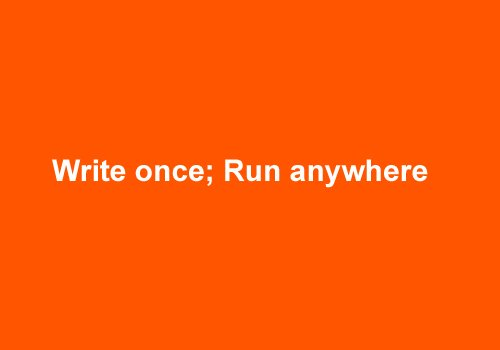 Write once; Run anywhere -  http:// urla.me/U6lz7i  &nbsp;   - #appdev #gamedev #native #cloud #appstore #iot #android<br>http://pic.twitter.com/V9ogxr3sBK