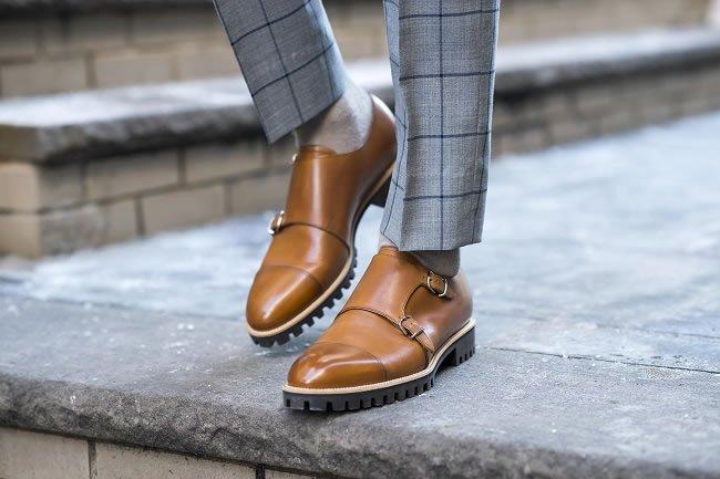 Why You Should Wear Monk Strap Shoes https://t.co/u84cVKh7lP #Shoes https://t.co/VxIG3YHNb9