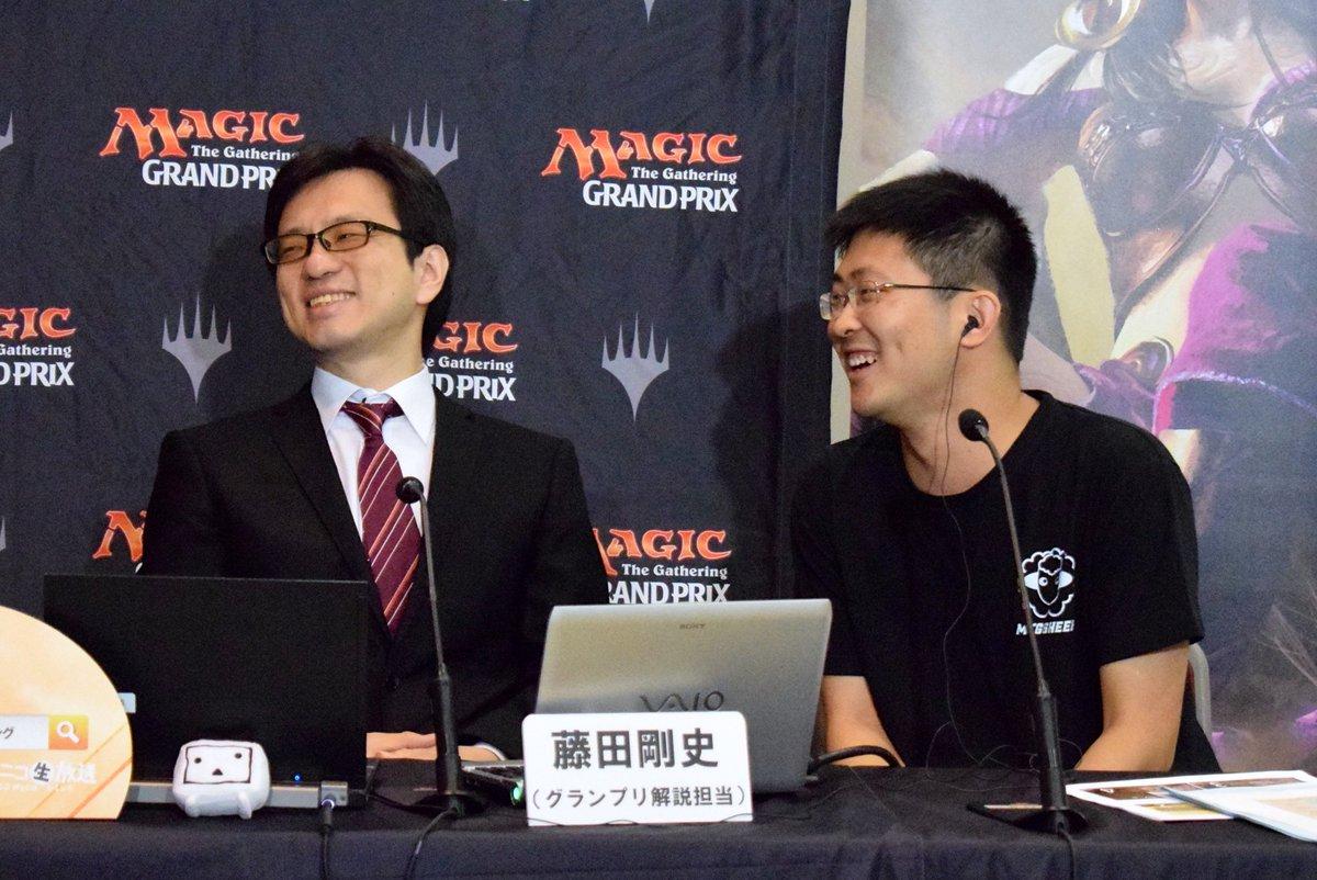 "Magic Pro Tour on Twitter "" Chapman Liu Yuchen is 7 0"