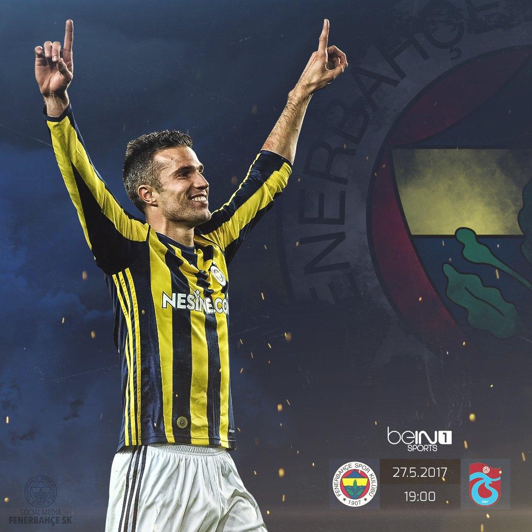 Gündem | Fenerbahçe - Trabzonspor (19:00...
