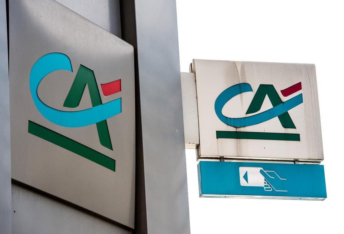 Crédit Agricole va proposer d'encaisser des chèques par smartphone https://t.co/LQvfqz60KC