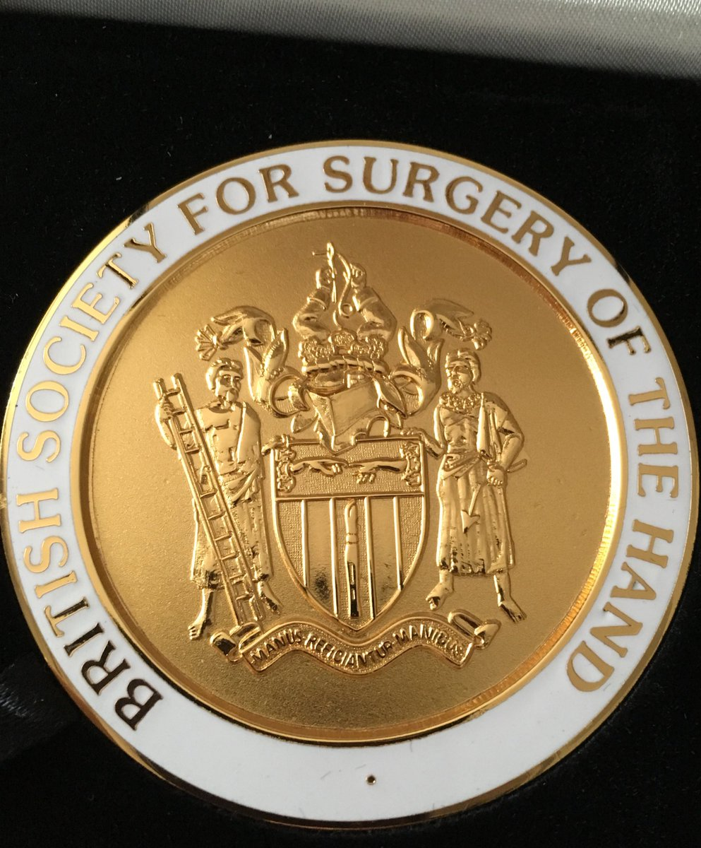 Our Chairman @WeeLeonLam &#39;s #Pulvertaft medal for his essay on education based on @BFIRSTraining &#39;s work #charity  <br>http://pic.twitter.com/FsSZ1QY2v2