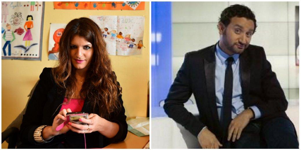 Canular #homophobe dans #TPMP : la secrétaire d'Etat Marlène #Schiappa veut rencontrer Cyril #Hanouna 👉 https://t.co/hgjT8ejPQD
