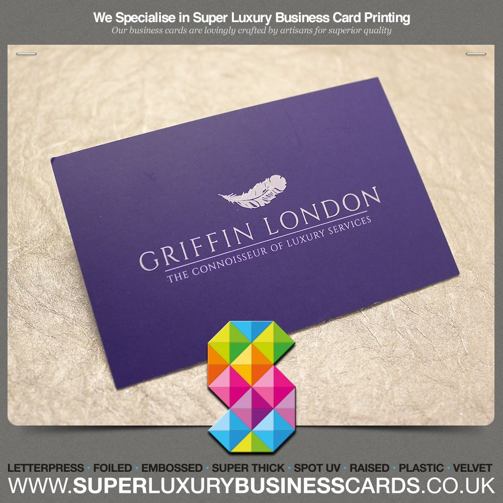 Super luxury cards on twitter luxury velvet business cards with 205 am 27 may 2017 reheart Choice Image