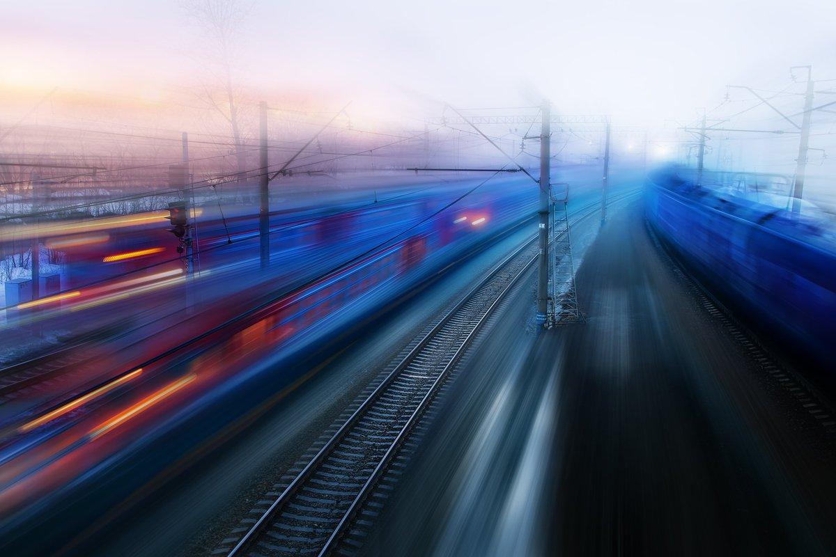 Un garçon de 15 ans meurt percuté par un train : les circonstances de l'accident restent encore floues 👉 https://t.co/JJw1yPXtFl