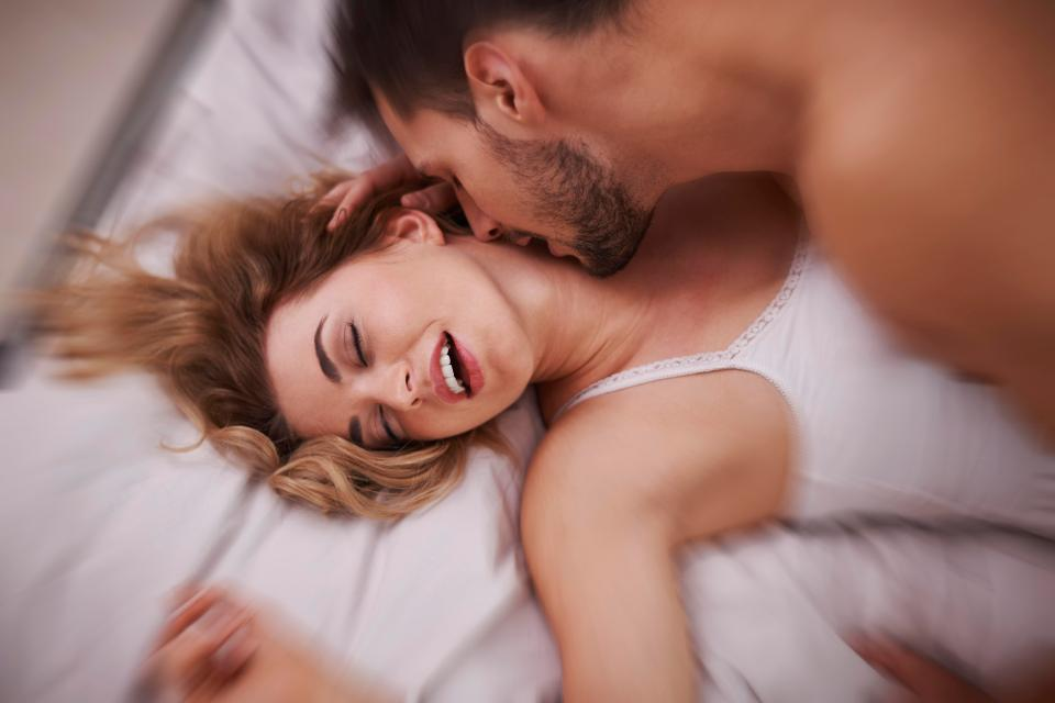 Sexy wife affair