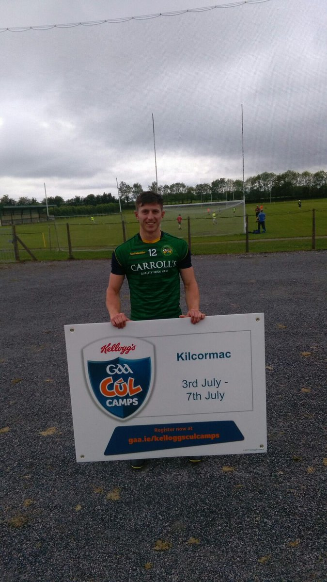Official Offaly GAA on Twitter: