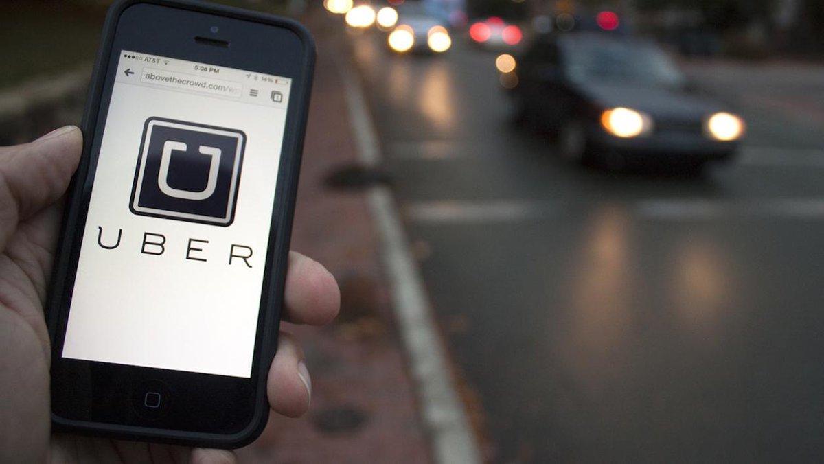 Un gérant de fonds prédit le pire pour ceux qui ont investi dans Uber https://t.co/YZR6JmXYqM