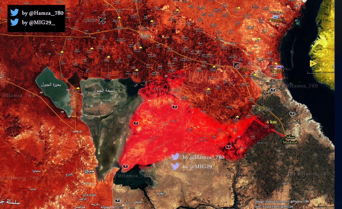 Syrian War: News #13 - Page 7 DA0wAHFXkAAMNEK