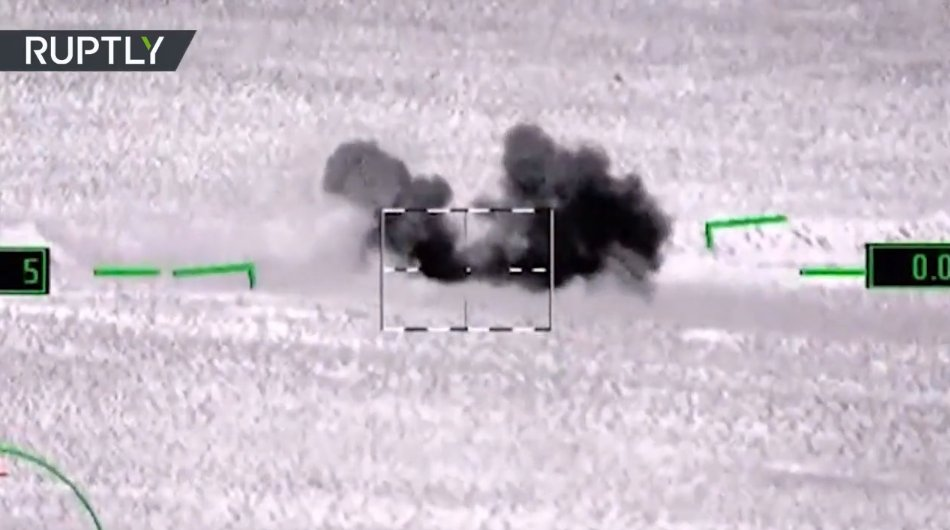 ActualidadRT: Aviones rusos abaten a 120...