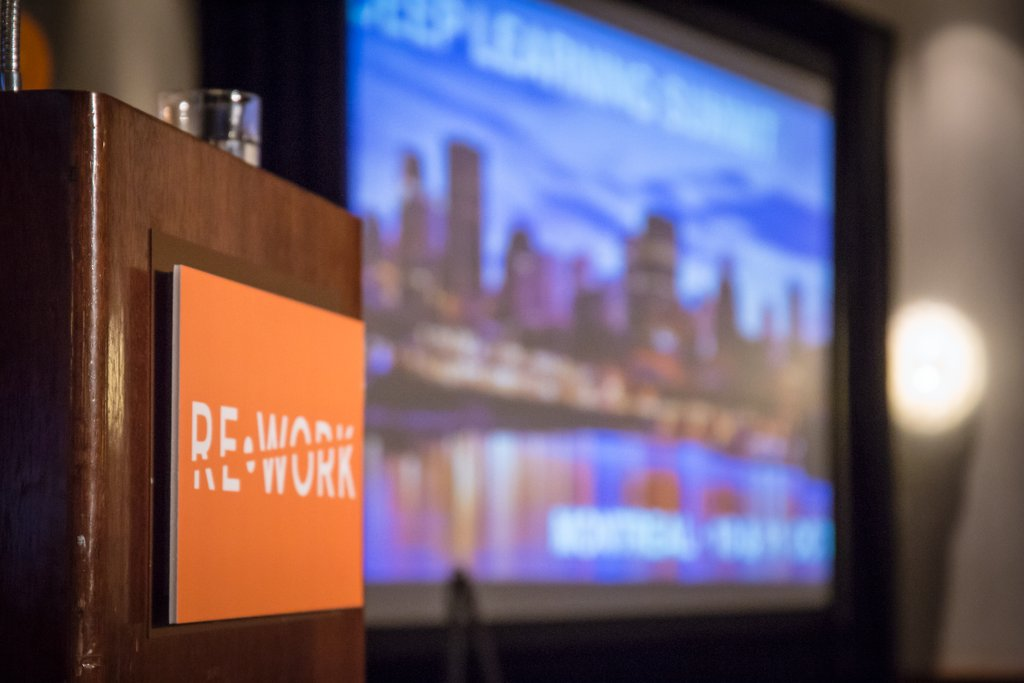 Thumbnail for Deep Learning Summit & Deep Learning in Healthcare Summit, Boston 25 & 26 May