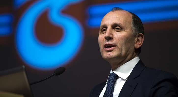 Trabzonspor Başkanı Muharrem Usta, Fener...