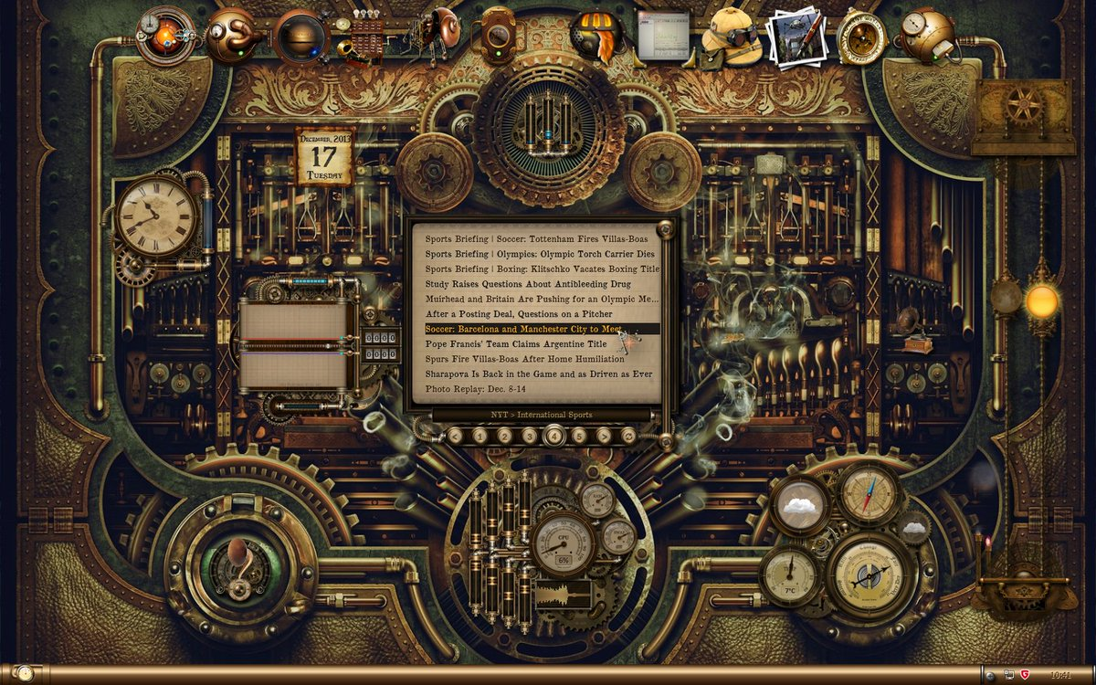 #steampunk #icone #sfondi #wallpaper #treniavapore #desktop #screensaver #fantascienza https://t.co/xDRCPAbWbe