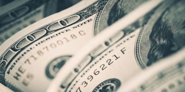 Cronistacom: El #dólar cayó y pronostica...
