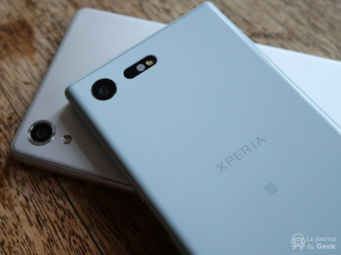 Déçu par les ventes à l'international, Sony met un terme à sa gamme de smartphones Xperia X et Xperia X Compact  ⏩ https://t.co/iTTdi0bc4Z