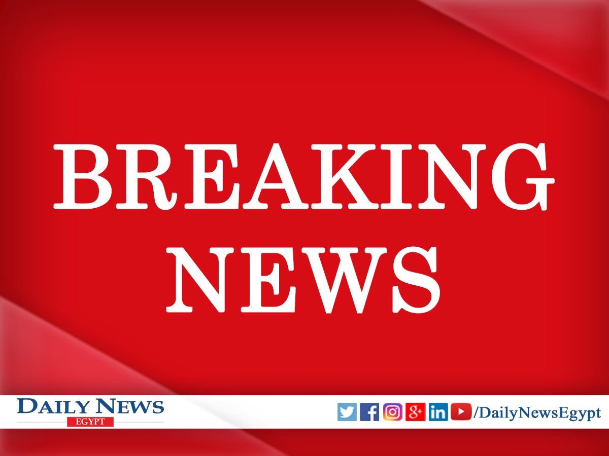 #BREAKING Egypt FM says those behind #Copt attack trained in #Libya
