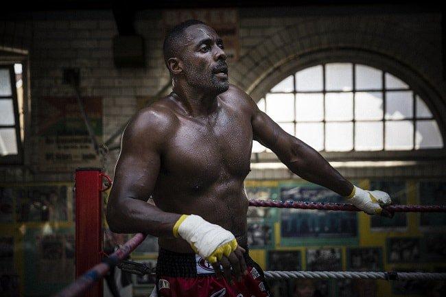 How Idris Elba Turned Pro Kickboxer in 12 Months https://t.co/kEwTkA8VBv #Fitness https://t.co/A15lCyf1GU