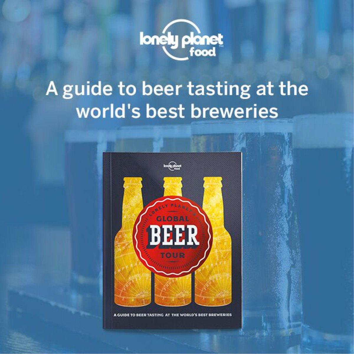 RT &amp; follow #win a copy of @lonelyplanet #GlobalBeerTour head to our blog for all the info  http:// bit.ly/2rCEck0  &nbsp;   #beer #travel #breweries<br>http://pic.twitter.com/8M8VjRMYD6