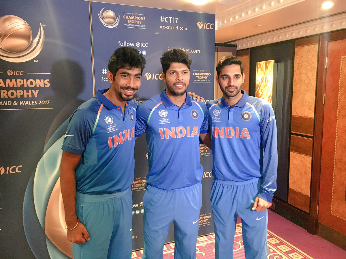 TeamIndia photo shoots and media activities done. Off to training now