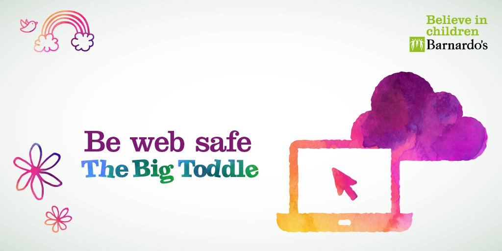 child information web