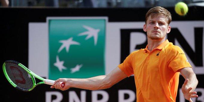 Roland-Garros : poids plume dans un monde de brutes, le Belge David Goffin sera à surveiller https://t.co/5wNMaOlxTS