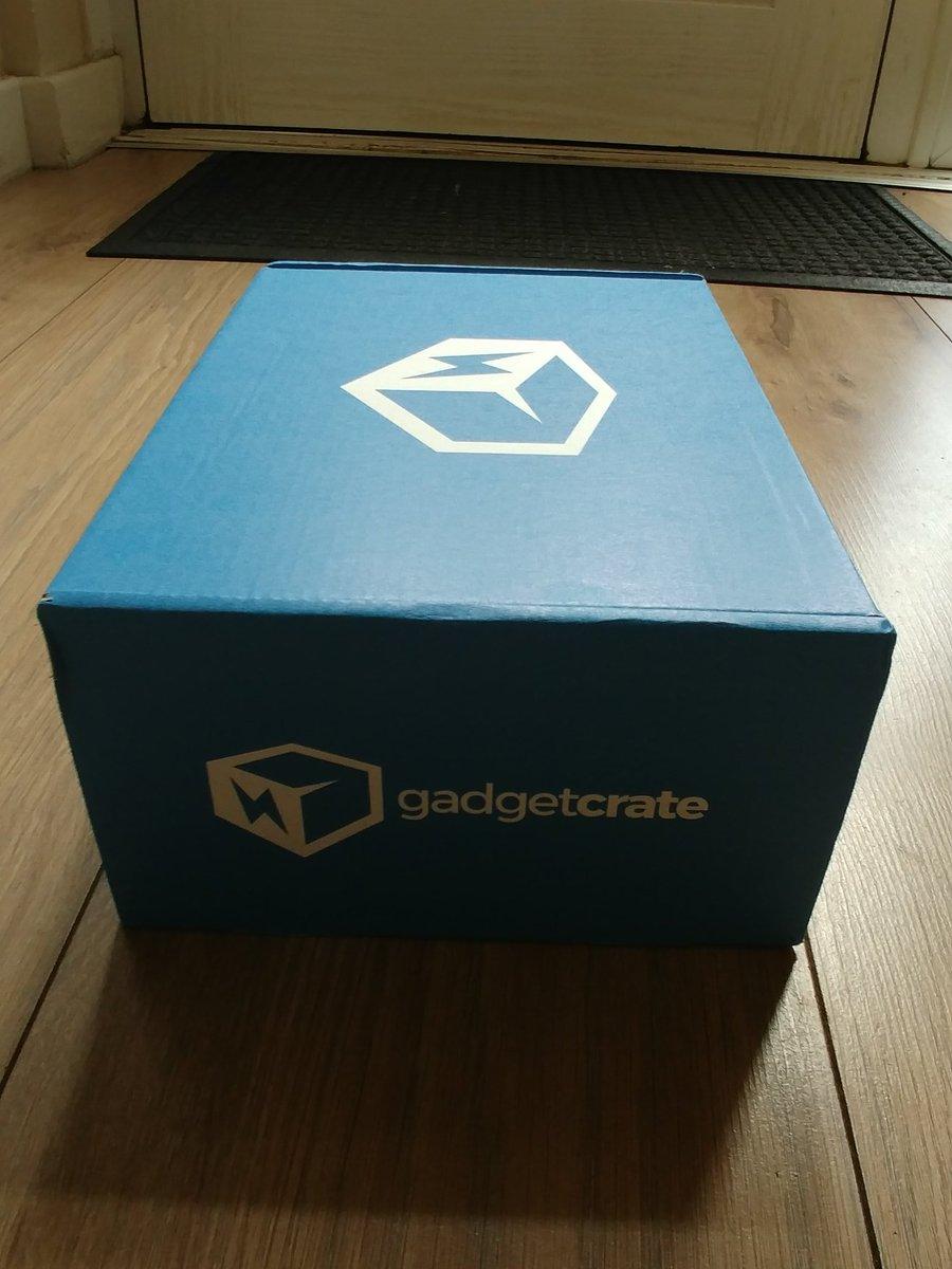 Gadget Crate Gadgetcrate Twitter