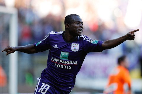 Newcastle United are eyeing up a summer move for Anderlecht winger Frank Acheampong, according to Belgian newspaper DH. #NUFC <br>http://pic.twitter.com/jIKX5qFp7h