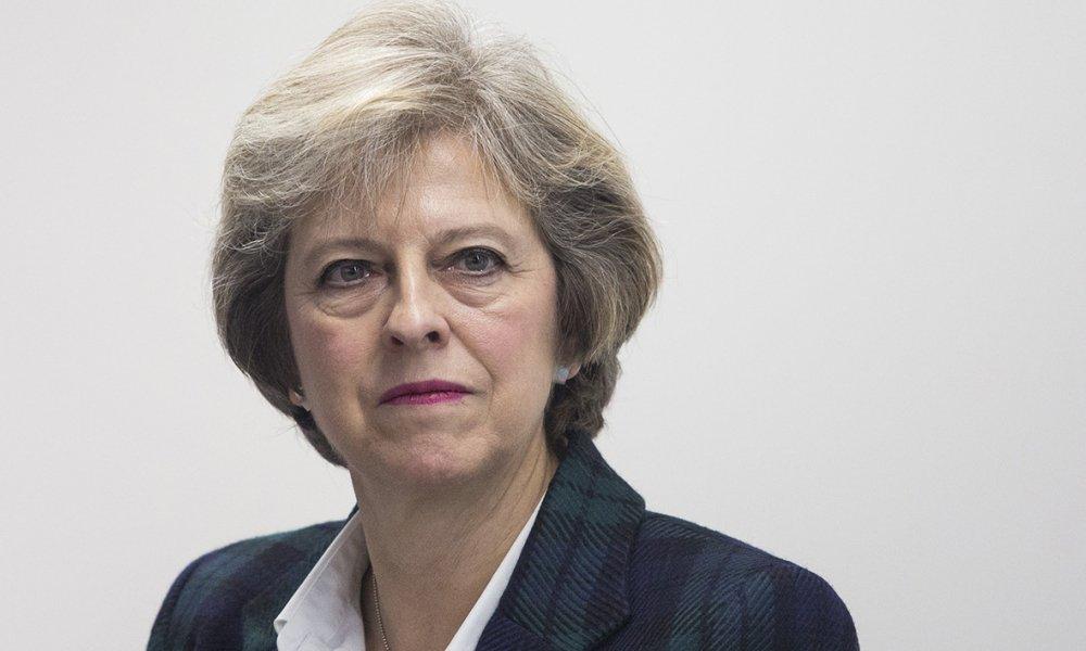 En Grande-Bretagne, le niveau d'alerte terroriste rabaissé à 'grave' https://t.co/KHOW6e5C1K