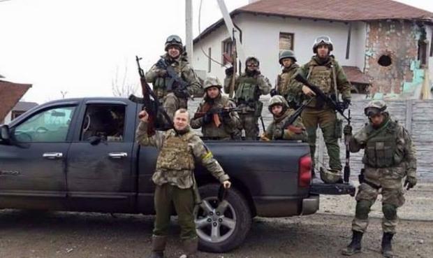 Боевики отказываются идти на передовую и массово расторгают контракты, - ГУР - Цензор.НЕТ 4562