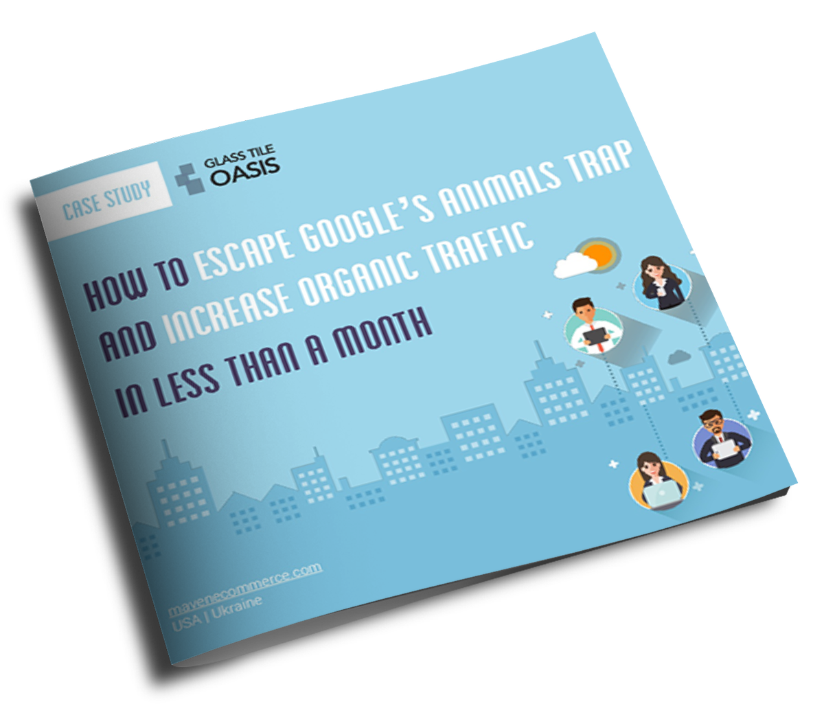Case Study: How to Escape #Google's Animals Trap and Increase Organic Traffic  http:// buff.ly/2qVQaE0  &nbsp;   #seo<br>http://pic.twitter.com/bDdMzMHpSJ