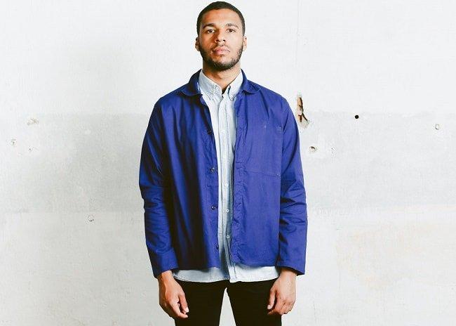 How to Wear Bleu de Travail https://t.co/AftqhQlv43 #Menswear https://t.co/BdSNilEoO9