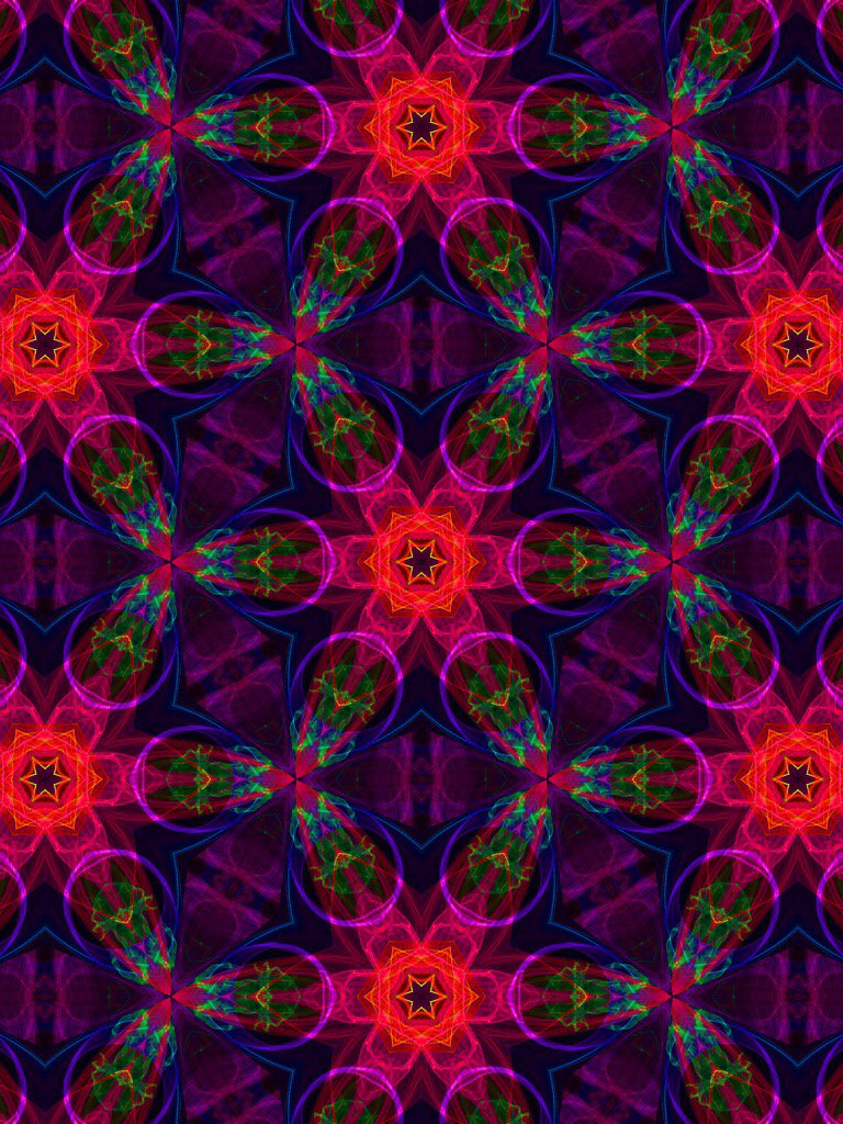 Topographic Oceans [Everything&#39;s Coming Up Roses Remix]  #kaleidosaturday  #art  #wallpaper <br>http://pic.twitter.com/MUnw7Re2JW