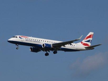 ✈️ British Airways annule tous les vols à partir de Londres Heathrow et de Gatwick jusqu'à 17:00 GMT. /Via @InfosNews