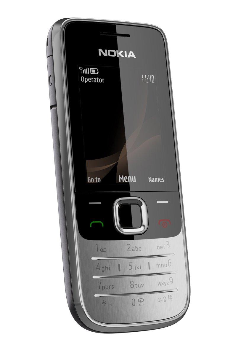 Nokia 2730 classic прошивка скачать