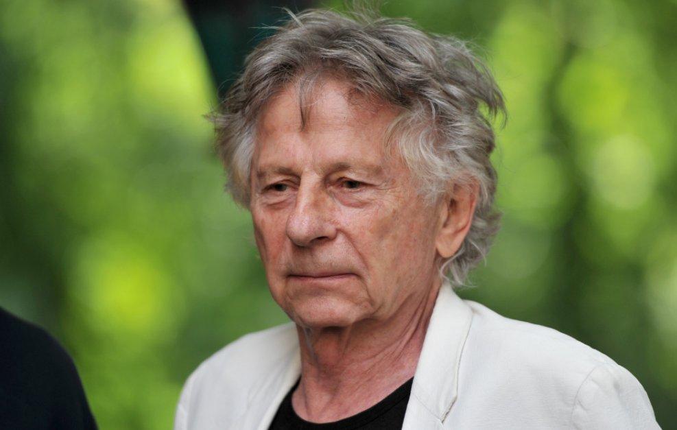 #Cannes2017 – Roman #Polanski : 'Comment quelqu'un de si intelligent peut poser une question aussi stupide' ? 👉 https://t.co/5h5LlHJKFu