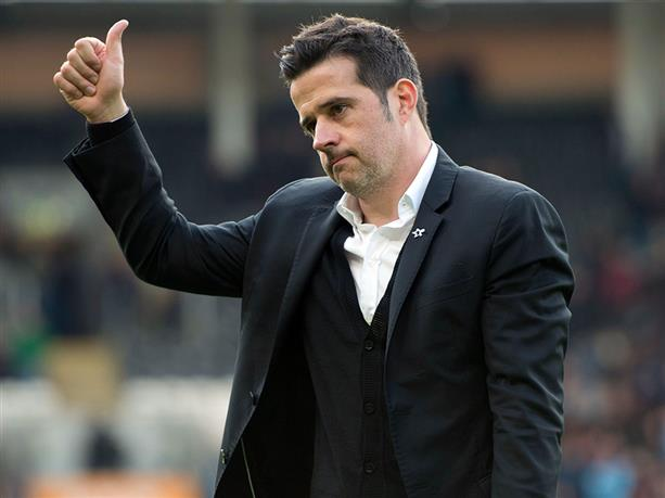 OFFICIAL: Marco #Silva has been appointed @WatfordFC manager. #EPL #PremierLeague #WFC #watfordfc<br>http://pic.twitter.com/klksNyjPkg