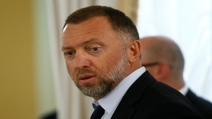 Report: Russian oligarch tied to Former Trump Aide offers to testify https://t.co/WNrUHJTihA