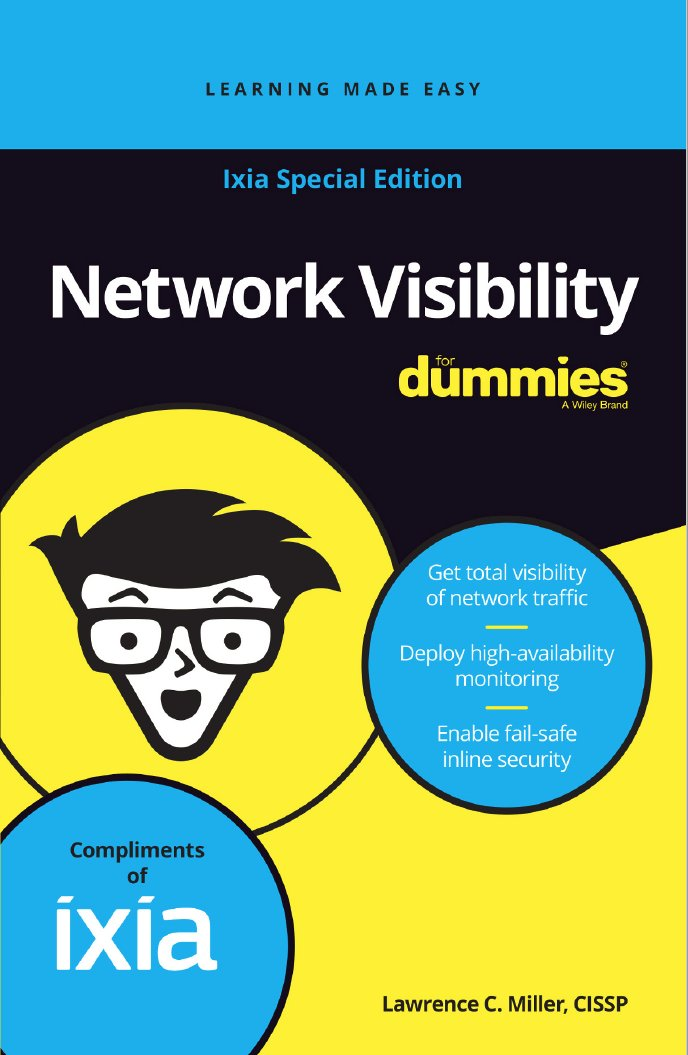 What is #networkvisibility? Our ebook - Network Visibility for Dummies - answers that and more  http:// hubs.ly/H07Bh2v0  &nbsp;   #Ixiacom <br>http://pic.twitter.com/uu2NTa6Fea