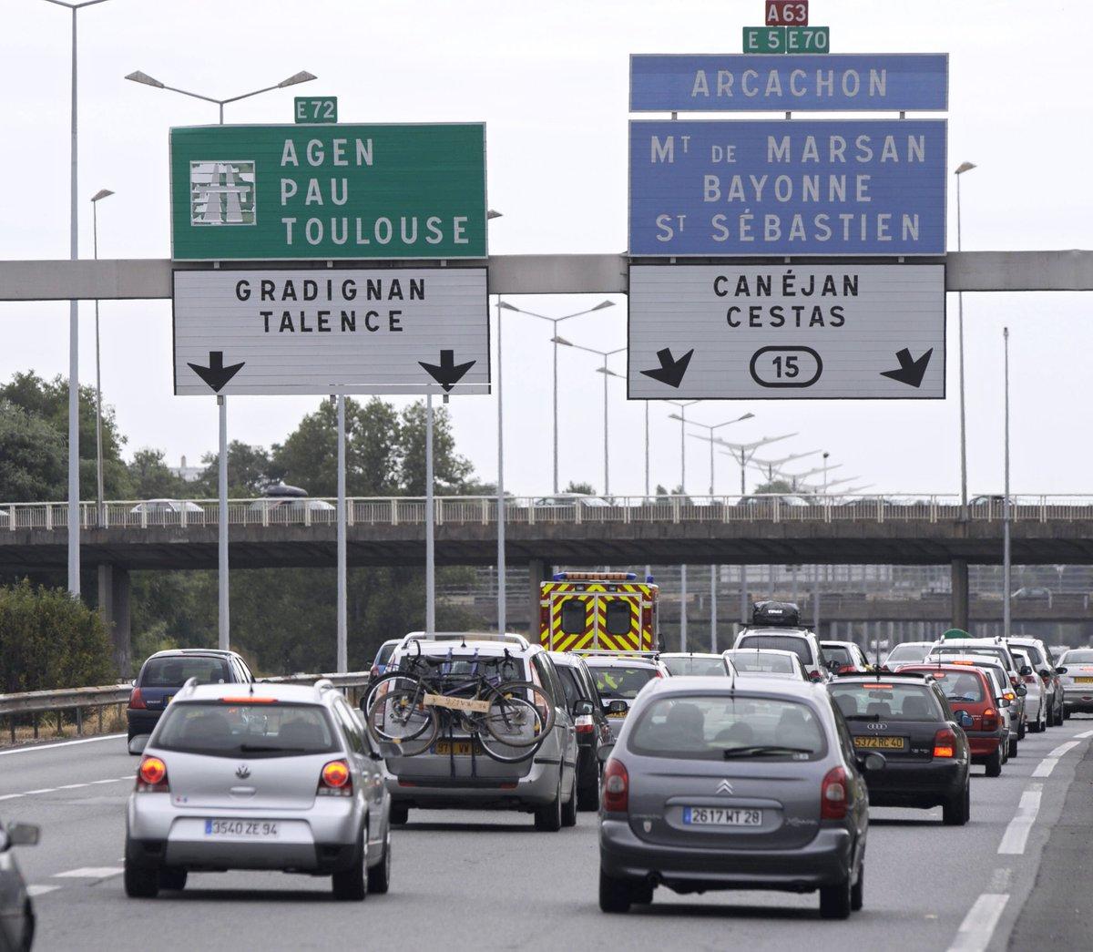 Drôme: une cycliste russe prend l'autoroute et veut payer le péage https://t.co/0lcfNKKbQO