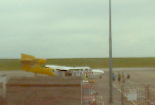 Airport Webcams On Twitter Aurigny S Final Trislander G Bevt Has