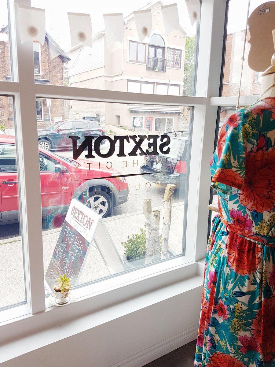 Design your own t shirt hamilton ontario - Natalie Sexton Saverina Scozzari Cable 14 Hamilton And Locke Street Shops