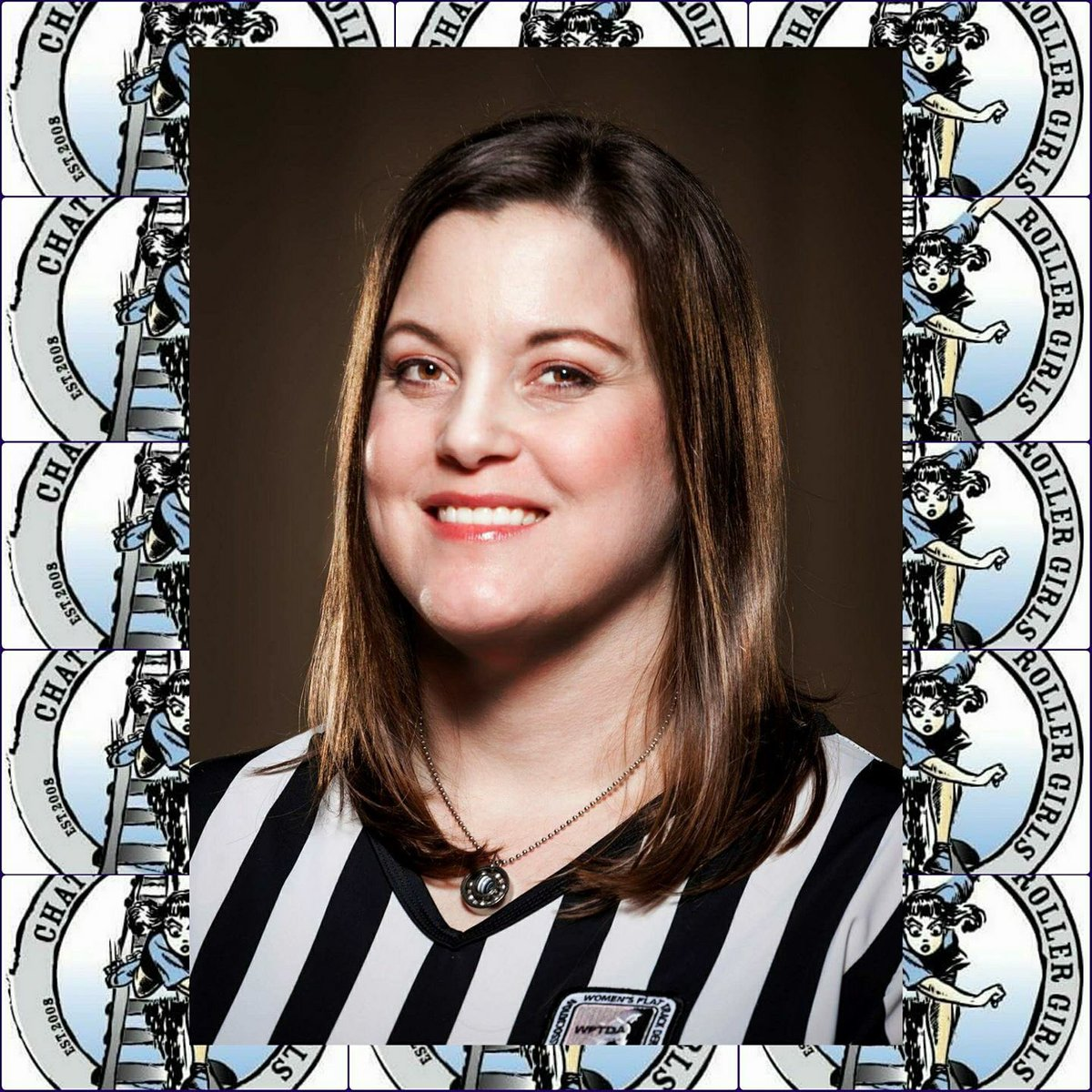 #refs #highly #trained #precise and on #time with their #calls #Sadly #rollergirls are not #Happybelatedbirthday #dear #HeadRef #KaraVorkian https://t.co/6vQgCfMgvJ