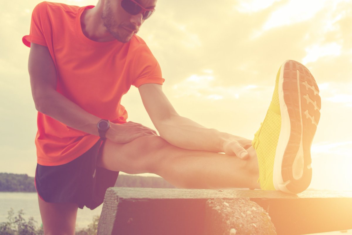 Does stretching before exercise reduce your risk of injury? Perhaps not, say experts: https://t.co/0LfnRswnyT